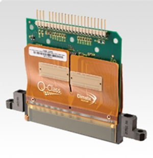 Sapphire QS-256/80 AAA Printhead