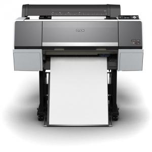 EPSON SureColor P7000 24in Commercial Edition Printer