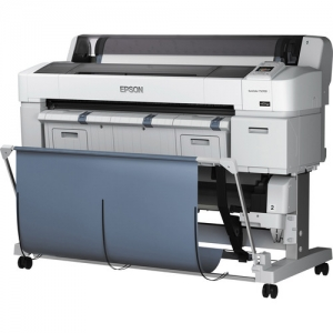 EPSON SureColor T5270 36 in Dual-roll Printer