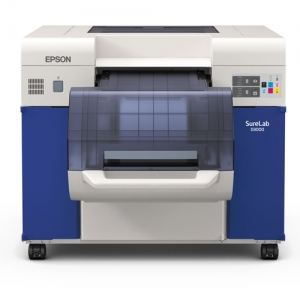 EPSON SureLab D3000 - Dual Roll Printer