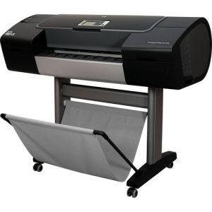 HP DesignJet Z3200 PostScript 44in Photo Printer