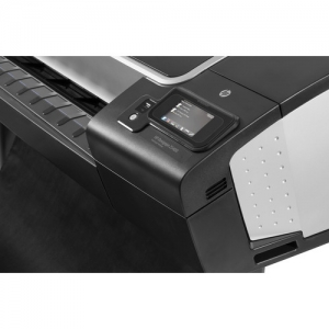 HP DesignJet Z5400 44in Postscript Printer