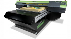 ROLAND VersaUV LEJ-640FT UV Flatbed Printer