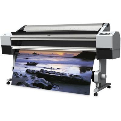 EPSON Stylus Pro 11880 64in printer With UltraChrome K3 Vivid Magenta Ink