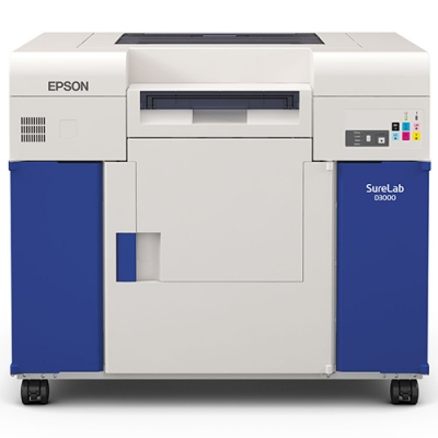 EPSON SureLab D3000 - Single Roll Printer
