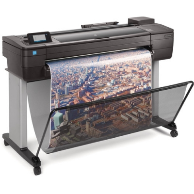 HP DesignJet T730 36in Printer