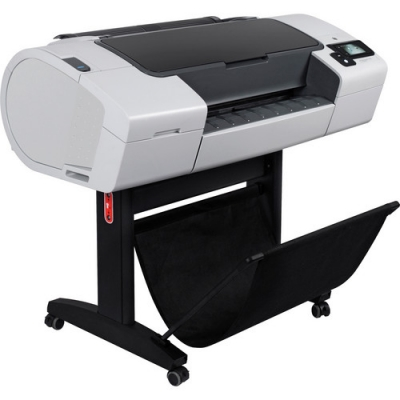 HP DesignJet T790 24in ePrinter