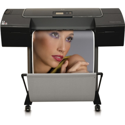 HP DesignJet Z2100 44in non-Post Script Photo Printer