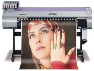 MIMAKI JV33-160 SERIES 64 INCH PRINTER