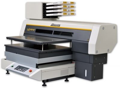 MIMAKI UJF-6042 FLATBED PRINTER