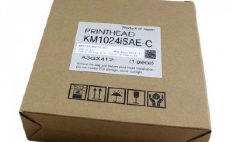 Konica 1024iSAE-C 6PL Water-based Printhead